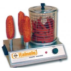 Hot dogger - kit